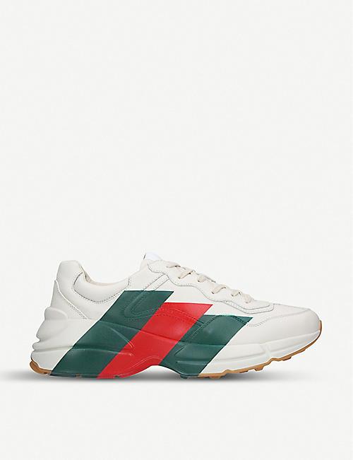 420cd10e7c5 Gucci Shoes - Men s   Women s trainers