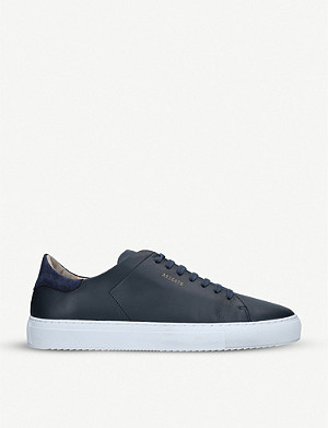 AXEL ARIGATO Clean 90 leather trainers