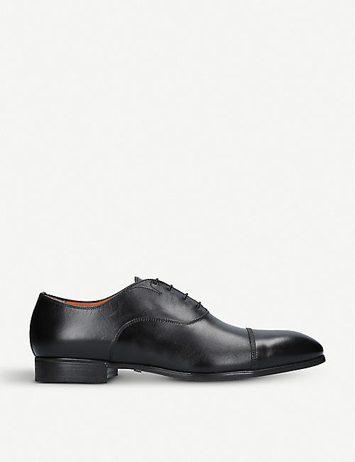 SANTONI - Mens - Shoes - Selfridges  da7ef408739