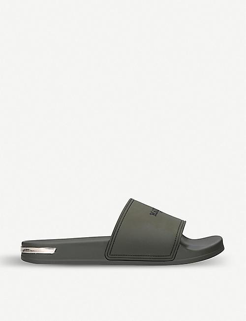 c32a3904cb9 MALLET - Sandals - Mens - Shoes - Selfridges