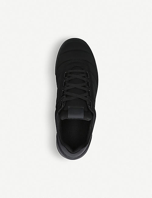 ETQ LT 05 ribbed trainers