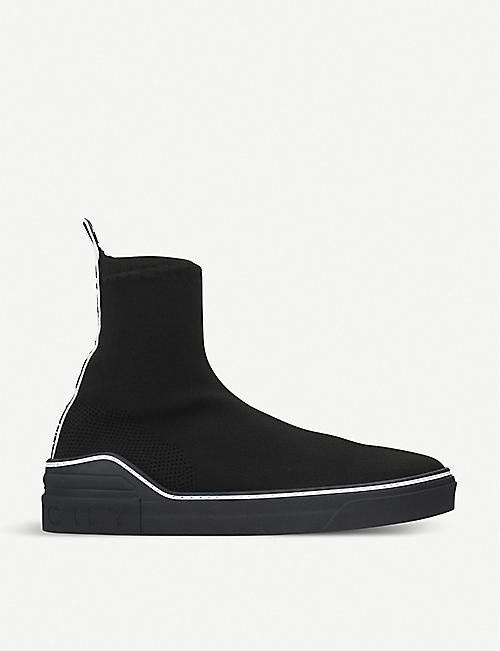 GIVENCHY - Sneakers - Mens - Shoes - Selfridges  bfc64a06a127