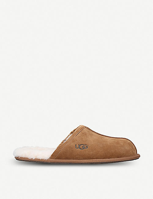 15a4056c9c2982 Slippers - Shoes - Mens - Shoes - Selfridges
