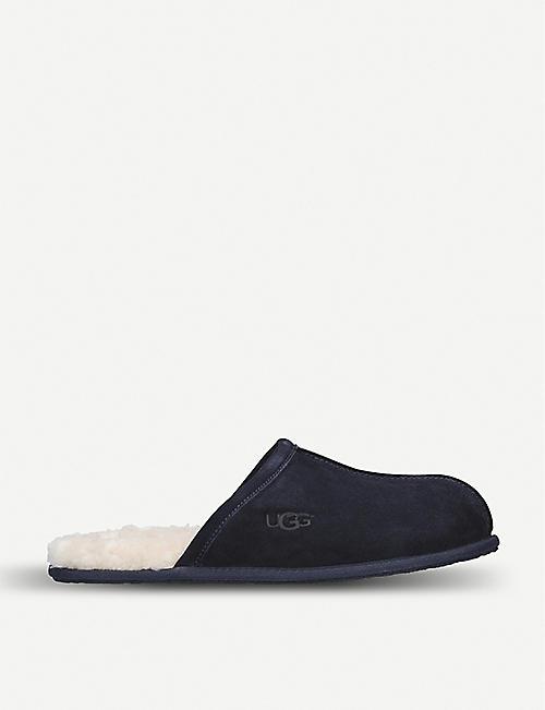 UGG Scuff sheepskin slippers. Quick view Wish list 1e7c56c30