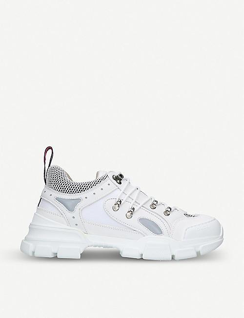 4d8452442d1b GUCCI - Mens - Shoes - Selfridges