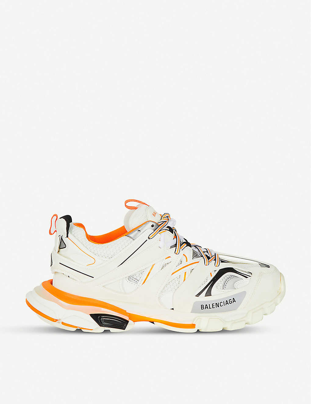 b62dbcfff6f2 Track nylon and mesh trainers - Whitecomb ...
