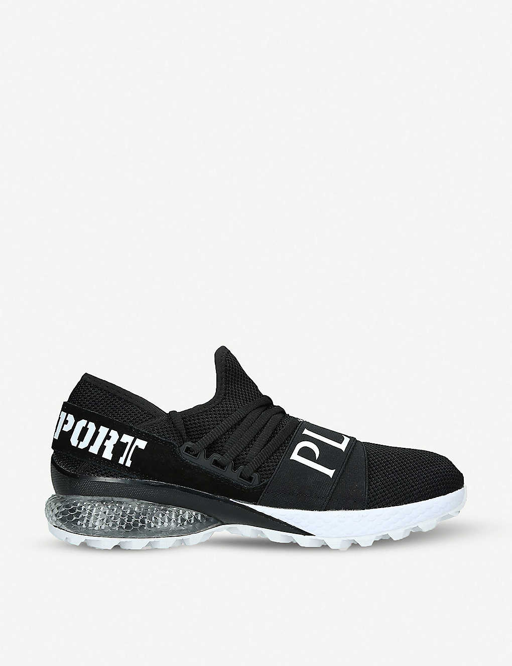 ea72a23cfac PHILIPP PLEIN SPORTS - Runner Sock knitted trainers | Selfridges.com