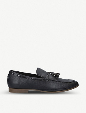 ALDO Acuven leather loafers