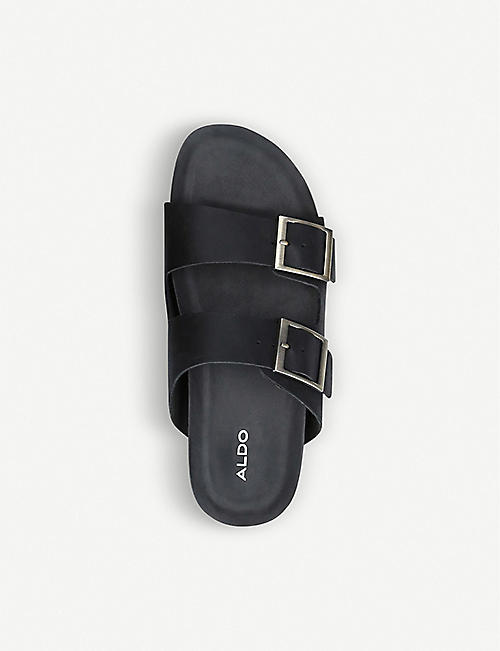ALDO Lagunahills leather sandals