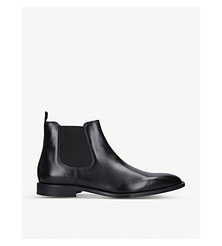 Kurt Geiger London Boots SLOANE LEATHER CHELSEA BOOTS