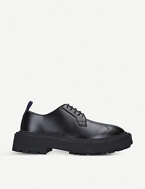 EYTYS Alexis leather Derby shoes