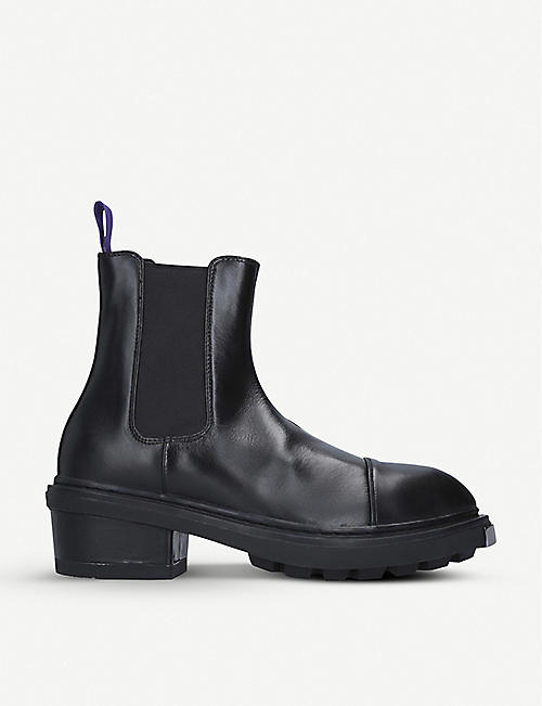 EYTYS Nikita leather Chelsea boots