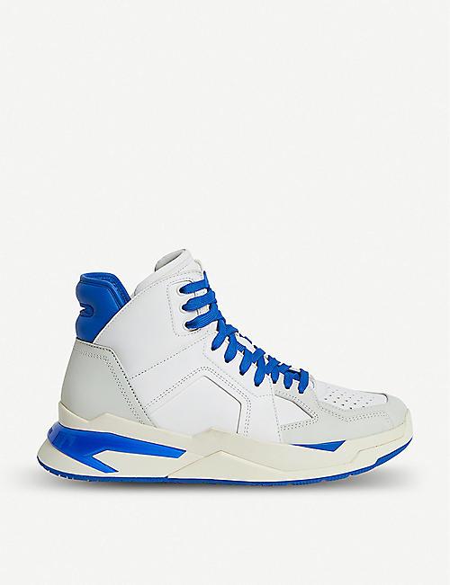 5ea43b5b0a Designer Shoes - Men's Trainers, Heels & more | Selfridges