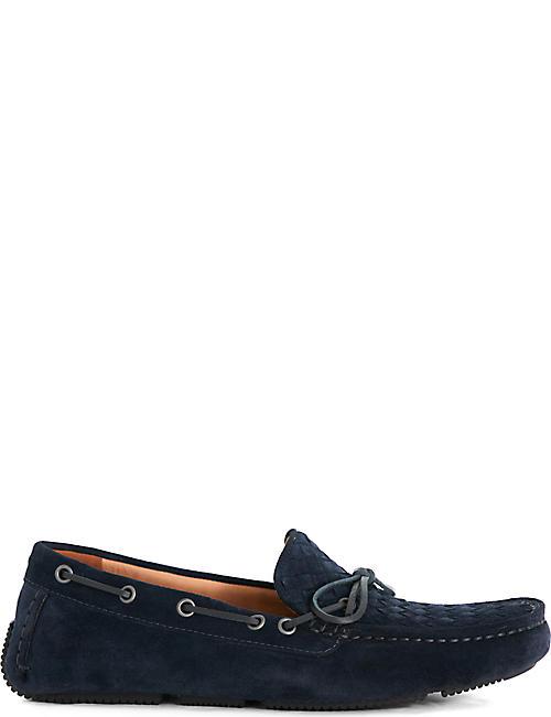 7328b2a0bb48 BOTTEGA VENETA - Mens - Shoes - Selfridges