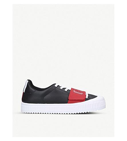 Gcds Sneakers LOGO STRAP SNEAKER