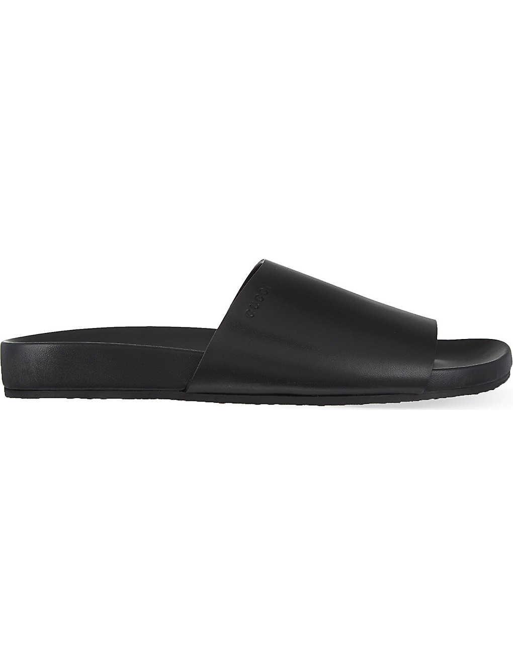 77015393cf89 GUCCI - Zenn slide sandals