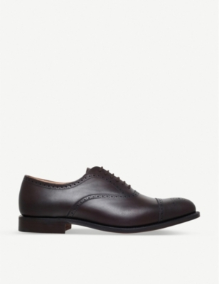 CHURCH Toronto Oxford shoes
