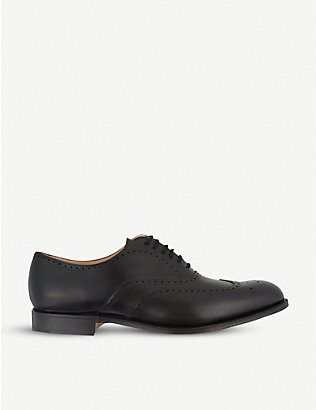 CHURCH: Berlin Oxford shoes