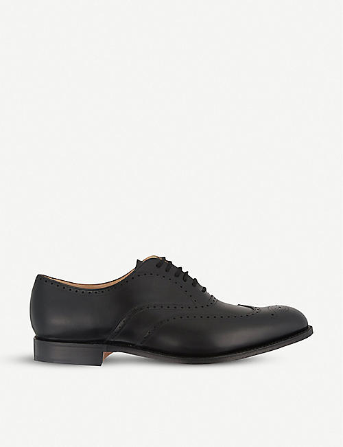 CHURCH Berlin Oxford shoes