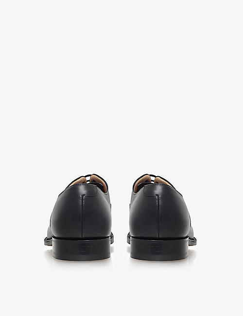 CHURCH Dubai Oxford shoes