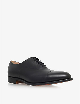 CHURCH: Dubai Oxford shoes