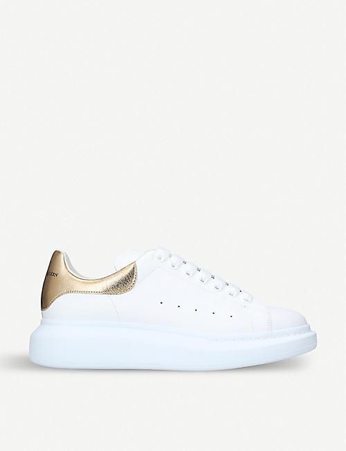 a29ce9ced78c ALEXANDER MCQUEEN - Shoes - Selfridges