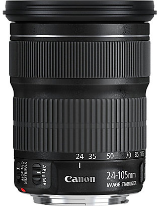 CANON: Ef 24-105mm f/3.5 5.6 is stm standard zoom lens