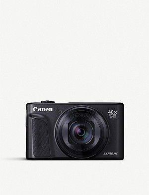 CANON PowerShot SX740 HS Digital Camera