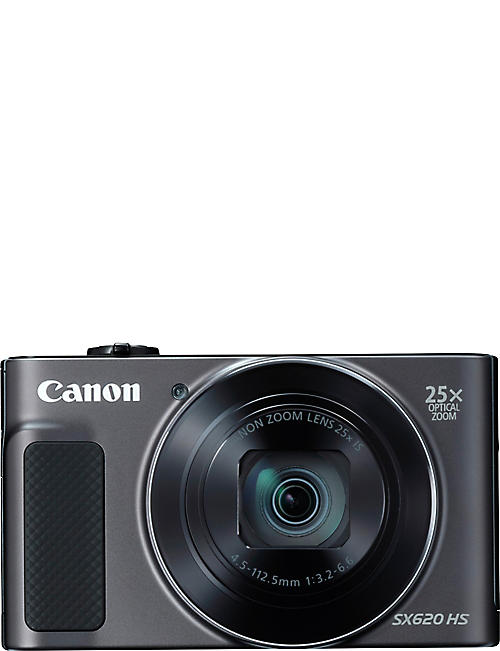 CANON: PowerShot SX620 HS digital camera