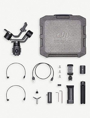 DJI Ronin-SC Mirrorless Camera Stabiliser Gimbal