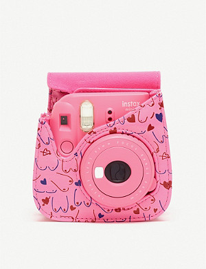 FUJIFILM Instax Coppafeel Mini 9 Limited Edition instant camera