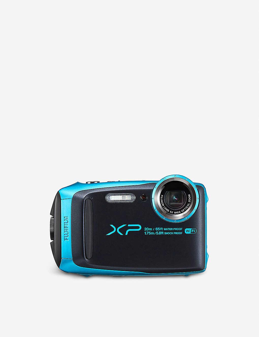 Fujifilm Finepix Xp120 Digital Camera Selfridges Com
