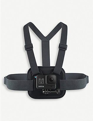 GOPRO: Chest Mount Harness