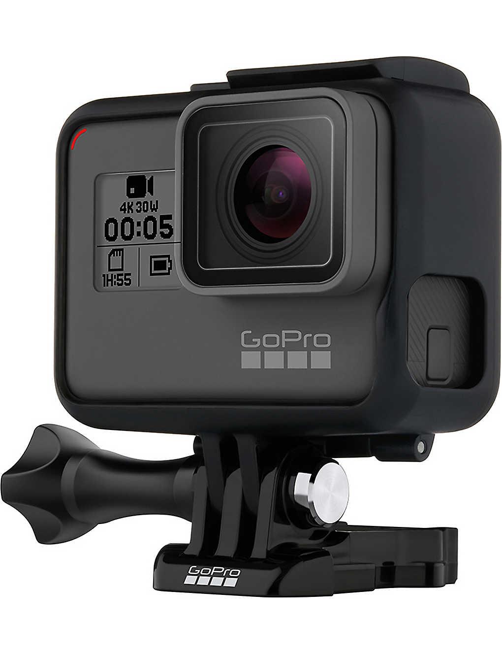 d9fa294d3bd GOPRO - HERO5 black action camera