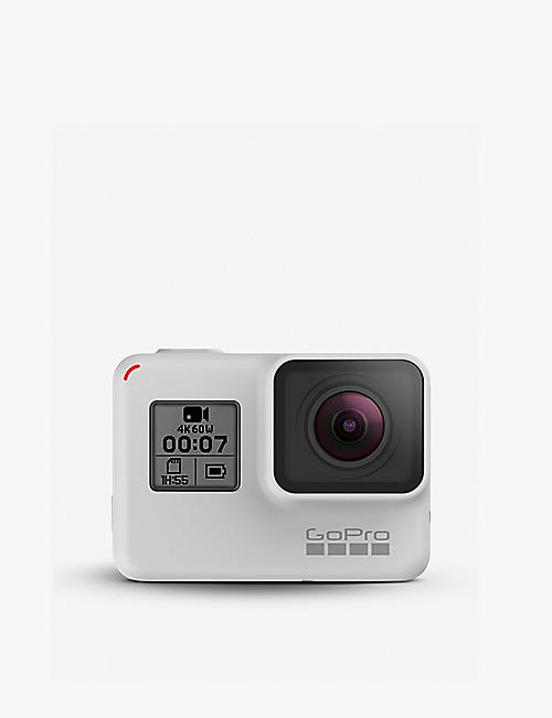 GOPRO Hero7 Black Dusk White Edition Action Camera