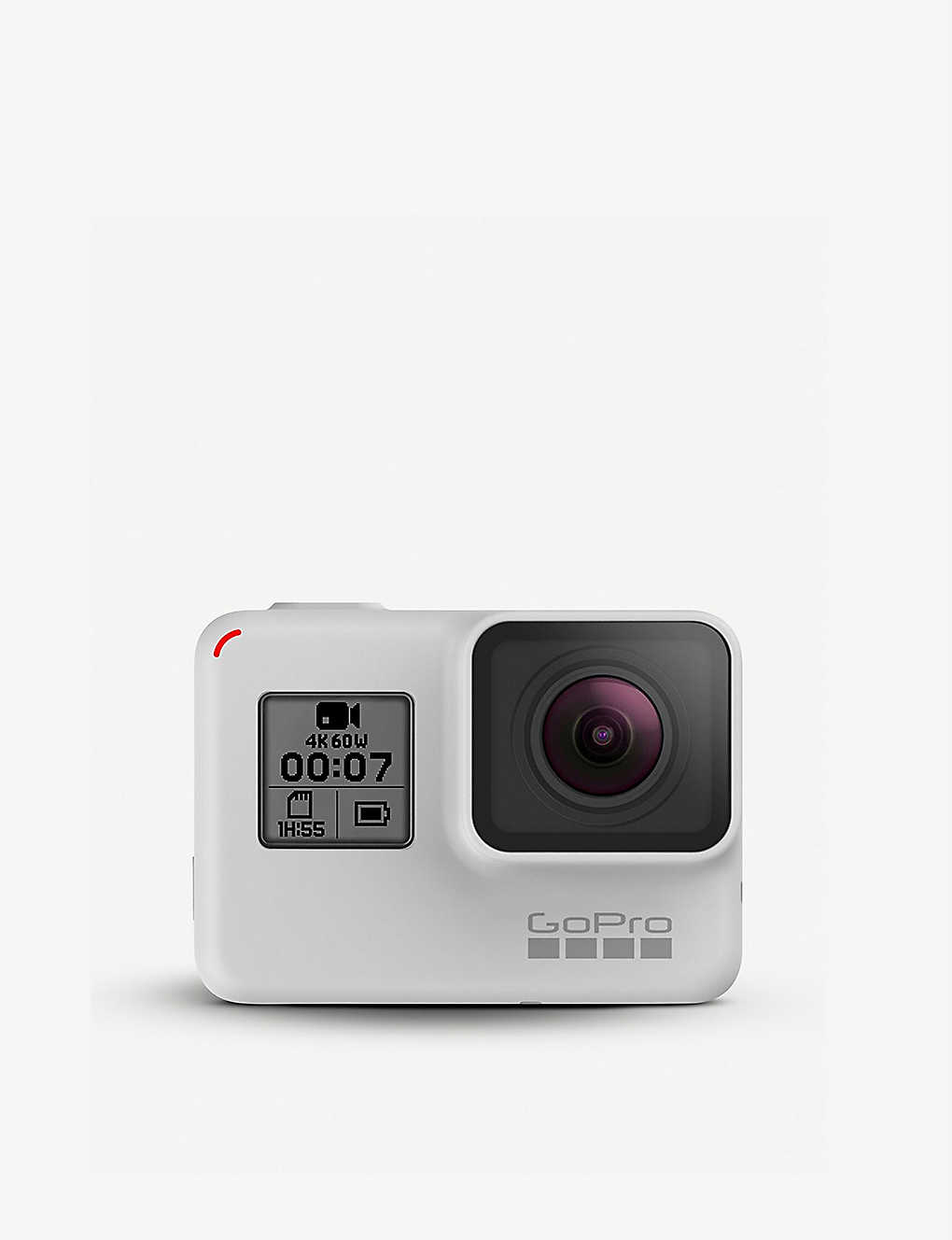 GOPRO: Hero7 Black Dusk White Edition Action Camera