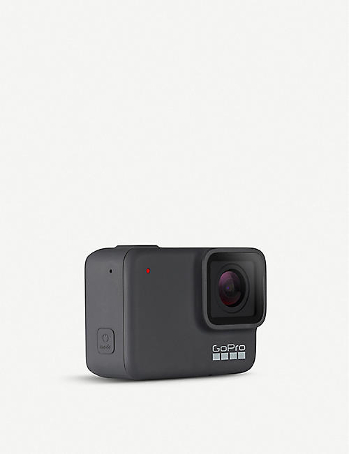 GOPRO HERO7 Silver Action Cam