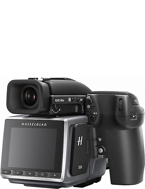 HASSELBLAD: H6D-50c Digital SLR Body
