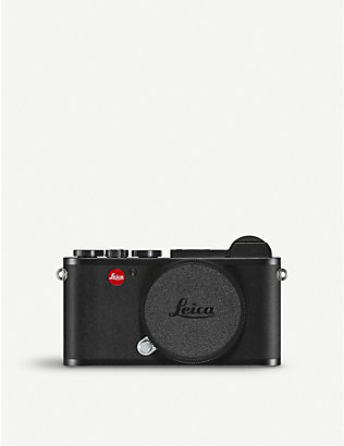 LEICA: Cl camera body