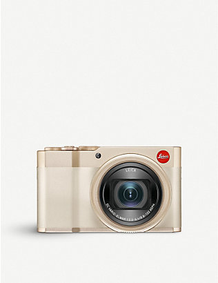 LEICA: C-Lux digital compact camera
