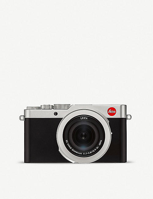 LEICA: D-Lux 7 Compact Digital Camera