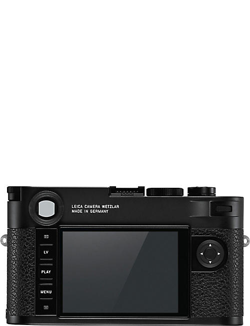 LEICA Leica M10 Digital Camera Body