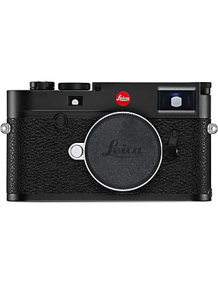 LEICA: Leica M10 Digital Camera Body