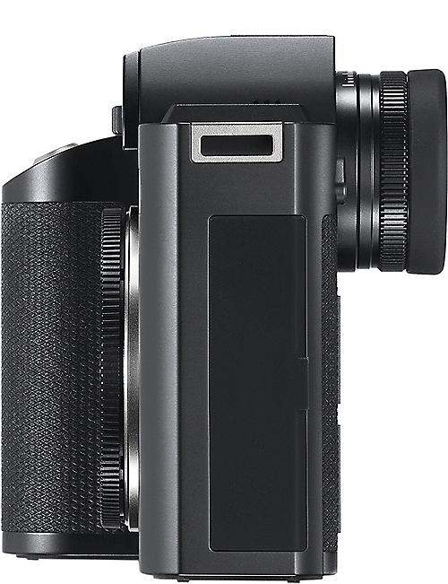 LEICA SL (Typ 601) Compact System Camera Body