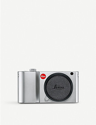 LEICA: TL2 Camera Body