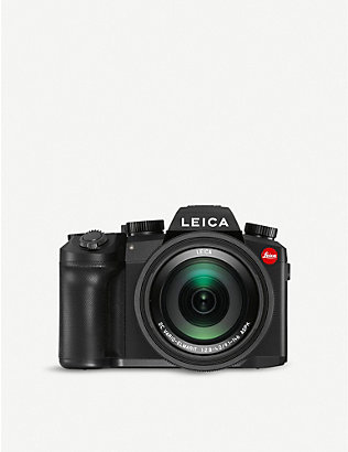 LEICA: V-Lux 5 Digital Camera