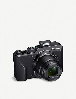 NIKON: COOLPIX A1000 Digital Camera