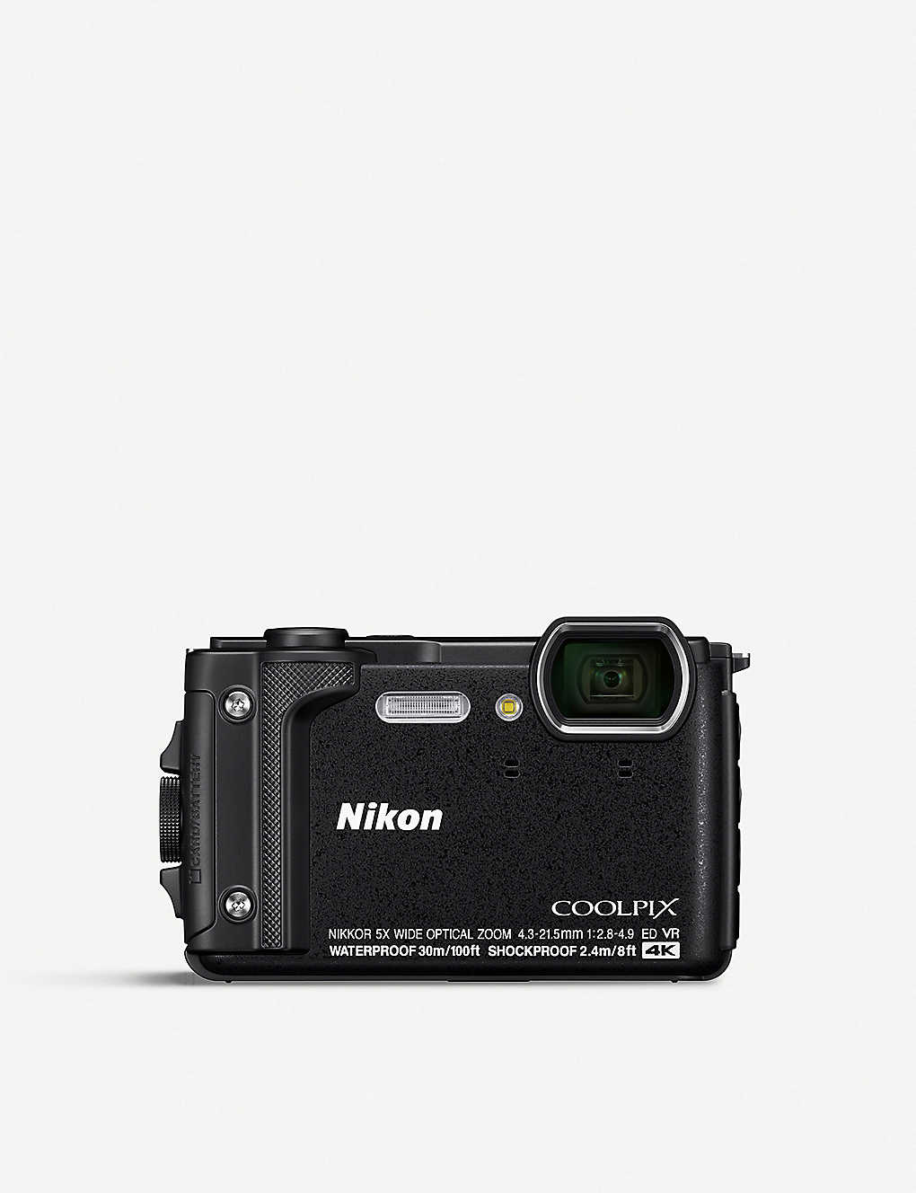 NIKON: CoolPix W300 Digital Camera