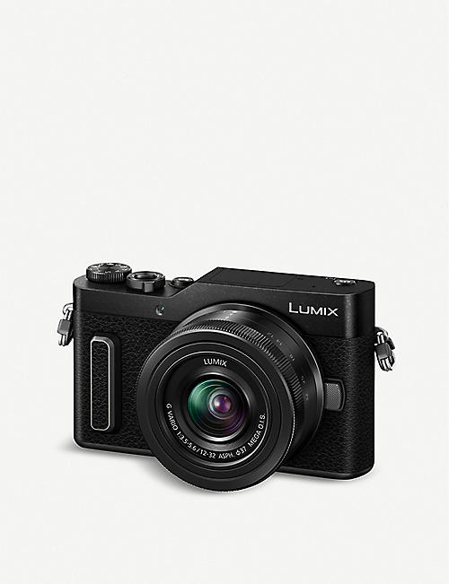 PANASONIC: LUMIX DC-GX880 Digital Mirrorless Camera Kit