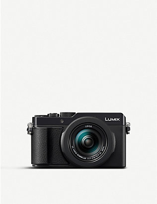 PANASONIC: LUMIX DC-LX100 MkII Camera